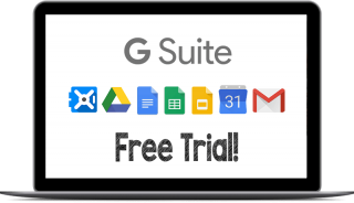 Set Business Email with G Suite from Google Free